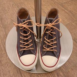 Converse All Star Lux Hidden Wedge Sneaker